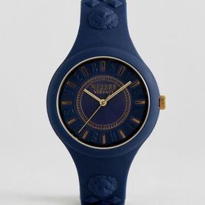 Mac y Blue Versus Versace